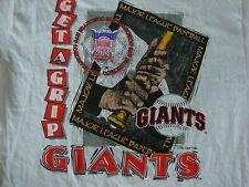 Vintage MLB 90's San Francisco Giants 1994 Baseball T shirt Adult Size XL