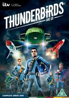 Neuf Thunderbirds Are Go Série 1 DVD