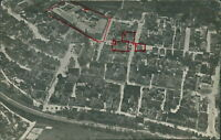 Ansichtskarte Foto-PK Luftbild Geislingen 1920  (Nr.9334)
