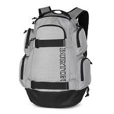 Burton Rucksack Distortion 29L in grey heather