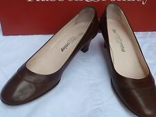 RussellBromley women's shoes size 3.5/36.5/brown/sapatos/
