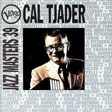 VERVE JAZZ MASTERS #39: CAL TJADER (Verve compilation) NEW CD