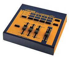BOSS VT-1 Trasformatore Vocale Vocoder (robotica suono) effetti vocali
