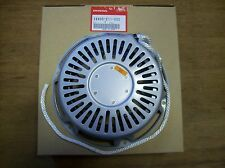 Honda Recoil Starter Fits Eu6500is Em5000is Em7000is Inverter Generators