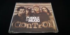 Puddle Of Mudd ‎– Control Enhanced CD Single