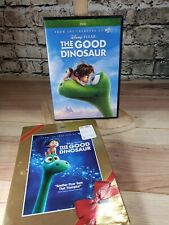 The Good Dinosaur DVD - DVD By Jeffrey Wright excellent condition!
