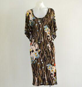 Paul Smith Multicoloured Dress Size L