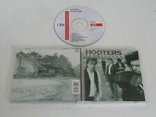 HOOTERS/ONE WAY HOME(CBS 465564 2)CD ALBUM