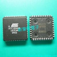 ATF1504AS-15JC44 ATF1504AS-15JC84 ATMEL New Original Programmable IC