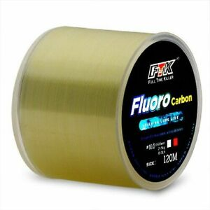 Invisible Fishing Line Speckles Fluorocarbon Coatings Super Strong Spotted Lines