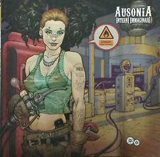 AUSONIA INTERNI IMMAGINARI - Double Shot edizioni