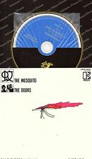 "CD SINGLE The DOORS The Mosquito 2-track - Japan 7"" Replica - CDSINGLE"