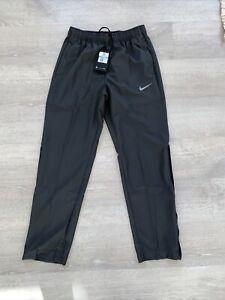 Nike Men's Nike Dry Gray Team Woven Training Pants Size Medium AJ3373-060 NWT