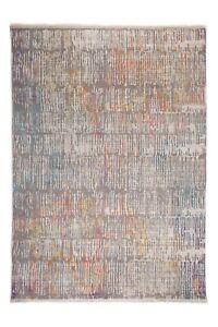 97x150 CM Small and Multicolour Indoor Floor Rug, Designer Turkish Area Rug