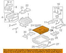 1B830-PHM-010 Honda Cover comp. 1B830PHM010