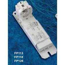 Relco S53505 FP113 Réacteur Support de Lampe Pour Fluorescentes 13W G24D-1