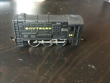 N Gauge Graham Farish Southern Railway SR Diesel Shunter