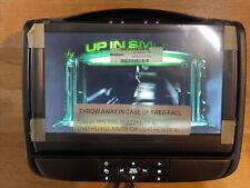 NEW Nissan Invision DVD Headrest Monitor ESLA07LAXXA1 factory OEM slimline SL7 A