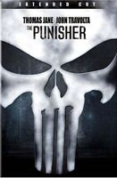 The Punisher (extended Cut) New Dvd