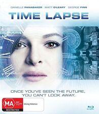 Time Blu-ray: B (Europe, AU, NZ, Africa...) DVD Movies