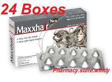 24 Boxes Maxxhair make Hair Strong Enhances Health Of The Hair Prevent hair loss