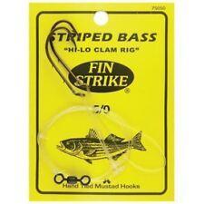 Fin Strike 75060 Striped Bass Rig