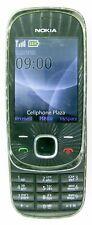 Nokia 7230 7230c 7230-1c Slider RM-598 - Black Unlocked Used