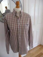 Barbour Check Collared Regular Casual Shirts & Tops for Men