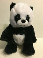 "The Bear Factory Panda Bear 15"" Plush Stuffed Animal"