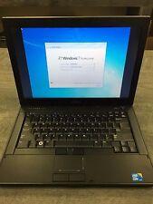 10 x Dell Latitude E6410 Silver | Intel i5 2.4GHz | 4GB | 250GB | Windows 7 Pro