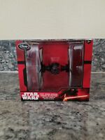 Disney Star Wars Force Awakens Die Cast - First Order Special Forces Tie Fighter