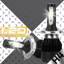 XENTEC LED HID Headlight Conversion kit H4 9003 6000K for Infiniti QX4 1999-2000