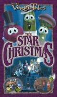 The Star of Christmas - DVD By VeggieTales - GOOD