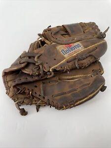 "Nokona AMG 175 Baseball Glove 12"" Made In USA American Legend Series LHT"