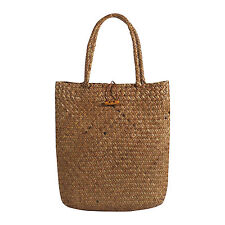c4621c0c75620b Handmade Straw Bags & Handbags for Women for sale | eBay