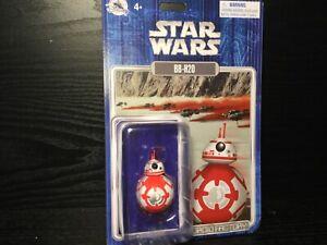 "Star Wars BB-H20 Figure Disney Parks Exclusive Droid Factory The Last Jedi 3.75"""