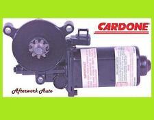 Cardone 42-128 Window Motor for 1991-2005 Park Avenue, 1992-2002 Eldorado