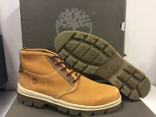 Timberland A1GHG City Blazer Chukka Leather Men's Boots, Size UK 10.5 / EUR 45