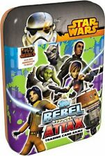 Star Wars Rebels Rebel Attax*** Serie1*** Mini Tin in Deutsch NEU&OVP
