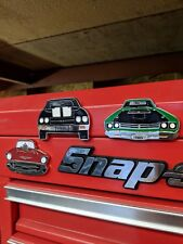 Muscle Car magnets(get all 3 in this series)/for your Snap on toolbox