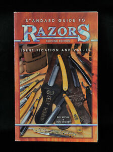 Standard Guide to Razors - Second Edition