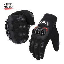 Motorradhandschuhe Fahrrad Sport Gloves Touchscreen Motorrad Handschuhe M/L/XL