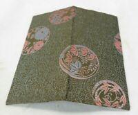 Vintage Note Holder or Wallet Japanese Wagami 1970's MT