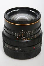 Zenza Bronica Zenzanon-S 50mm f3.5 Wide Angle Lens SQ 6x6