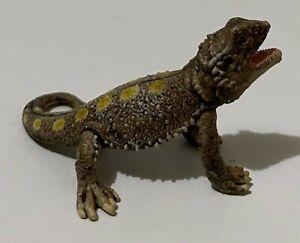 Schleich 14675 Pogona Lizard