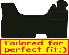 Qualità Deluxe Tappetini auto per IVECO DAILY 00-06 ** su misura per una perfetta vestibilità;) **