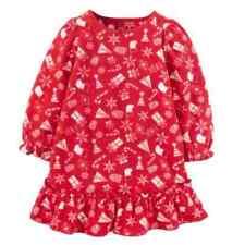0e6801bb6a73 Nightgown Holiday Sleepwear (Newborn - 5T) for Girls