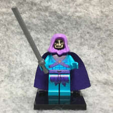 1X Masters of the Universe Skeletor He-Man Mini Figure Rare A