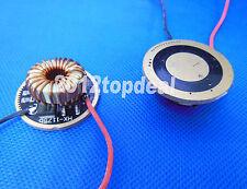 7A 5-Mode 3.7-8.4V 32mm SST-90 LED Flashlight Torch Driver Circuit Board