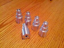 Dillon Style Reloading Tool Head  Holder studs   ( REDDING,RCBS,LYMAN,LEE)